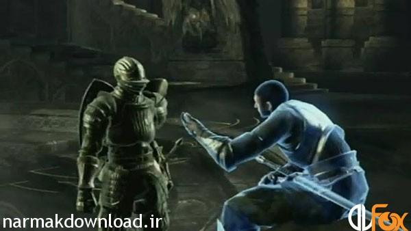 دانلود بازی Demons Souls نسخه فشرده برای کامپیوتر