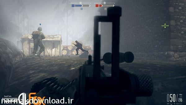 دانلود رایگان بازی Heroes & Generals برای کامپیوتر با لینک مستقیم