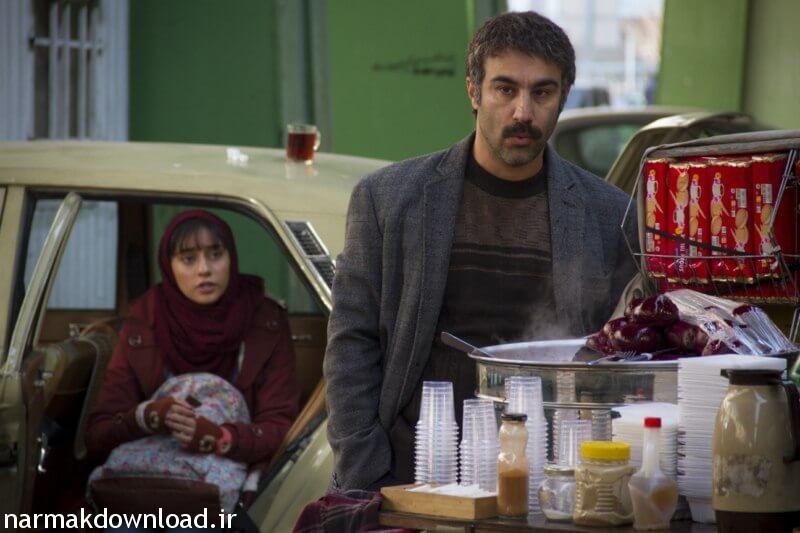 دانلود رایگان فیلم ایرانی فراری با کیفیت عالی 1080p با لینک مستقیم