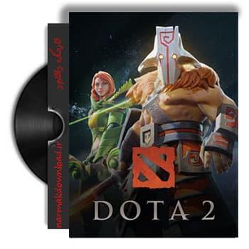 دانلود رایگان نسخه نهایی بازی Dota 2