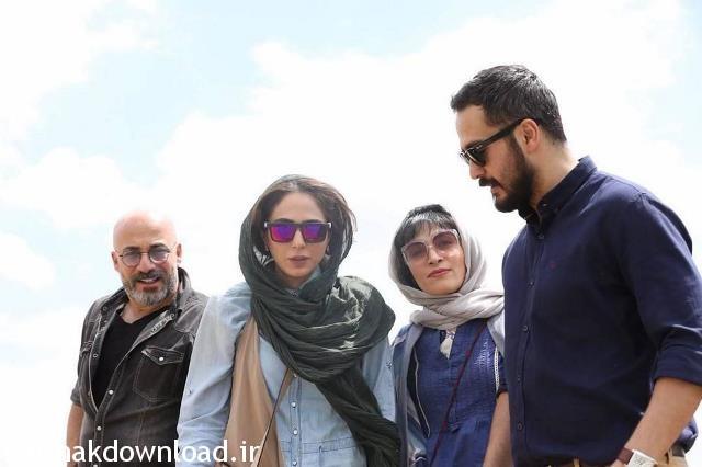 دانلود رایگان فیلم ایرانی حریم شخصی با کیفیت عالی 1080p از نارمک دانلود