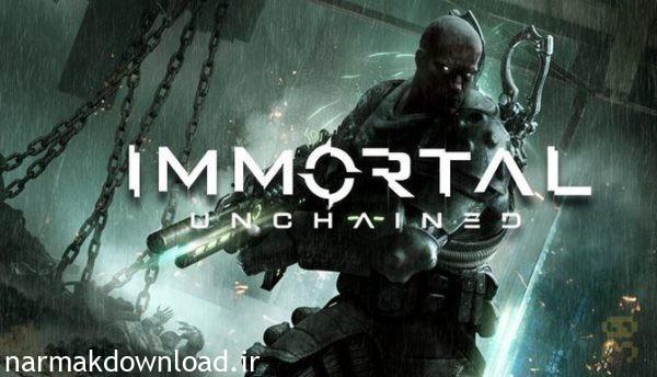 دانلود بازی کامپیوتر Immortal Unchained 2018 برای کامپیوتر