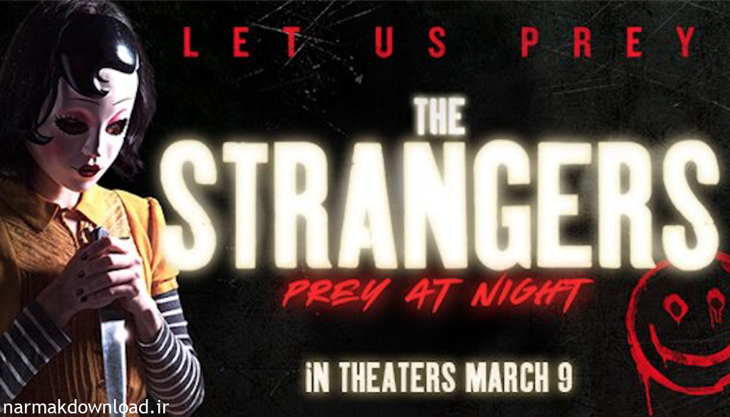2018,download movie,The Strangers Prey at Night 2018