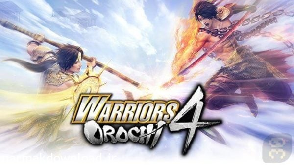 دانلود رایگان بازی Warriors Orochi 4 برای کامپیوتر