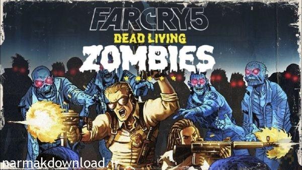 دانلود رایگان بازی Far Cry 5 برای کامپیوتر