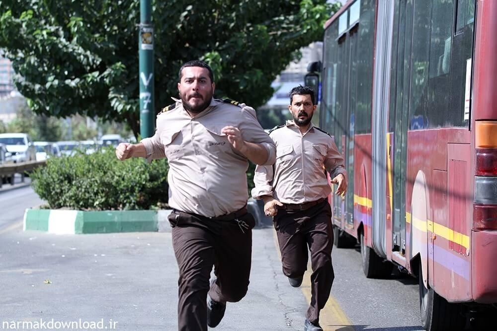 دانلود رایگان فیلم ایرانی سد معبر با کیفیت عالی