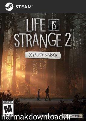 Life Is Strange 2 Episode 1,بازی,دانلود Life Is Strange 2 Episode 1