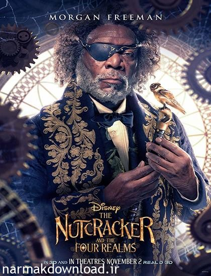 The Nutcracker and the Four Realms 2018,دانلود رایگان فیلم,دانلود رایگان فیلم The Nutcracker and the Four Realms 2018