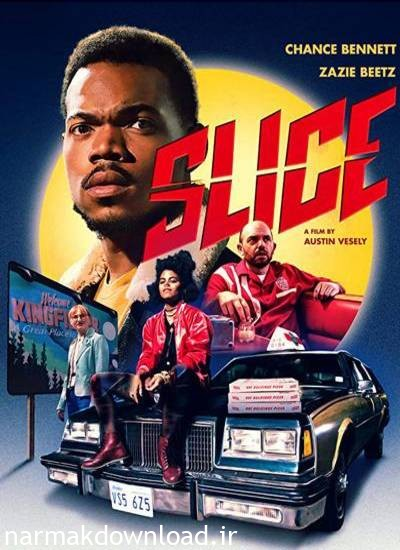 دانلود رایگان فیلم Slice 2018 دوبله فارسی