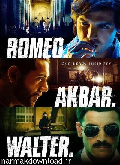 Romeo Akbar Walter 2019,دانلود بهترین فیلم های 2019,دانلود رایگان فیلم