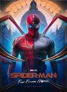 دانلود فیلم Spider Man: Far From Home 2019 با لینک مستقیم