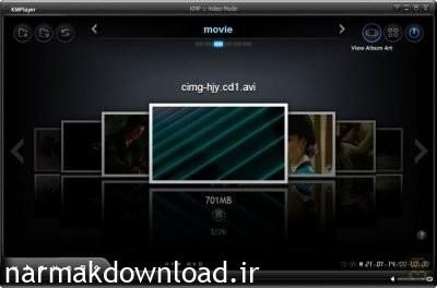 دانلود KMPlayer v4.2.2.29 جدیدترین ورژن