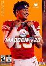 دانلود رایگان بازی Madden NFL 20