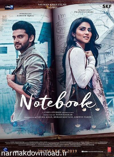 دانلود رایگان فیلم Notebook 2019