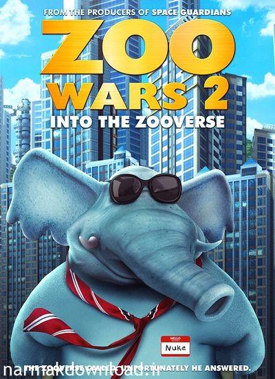 Zoo Wars 2 2019,دانلود انیمیشن,دانلود انیمیشن 2019