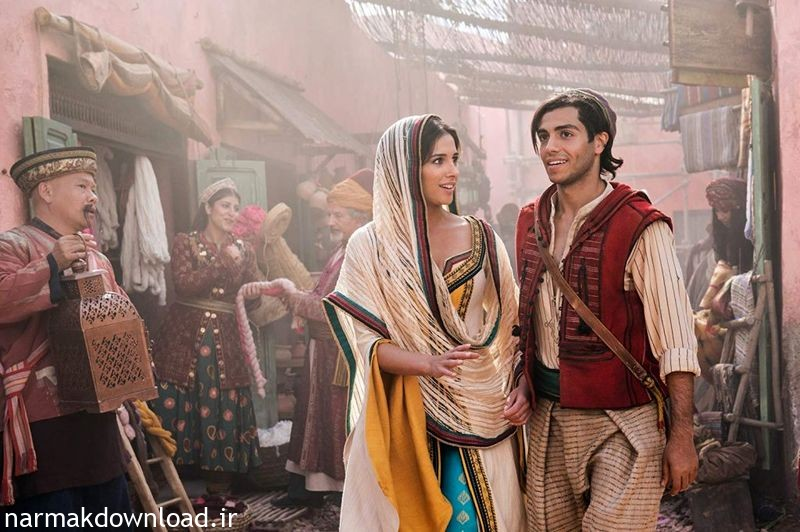دانلود فیلم Aladdin 2019,دانلود فیلم Aladdin 2019 با کیفیت عالی HD,دانلود فیلم Aladdin 2019 با لینک مستقیم