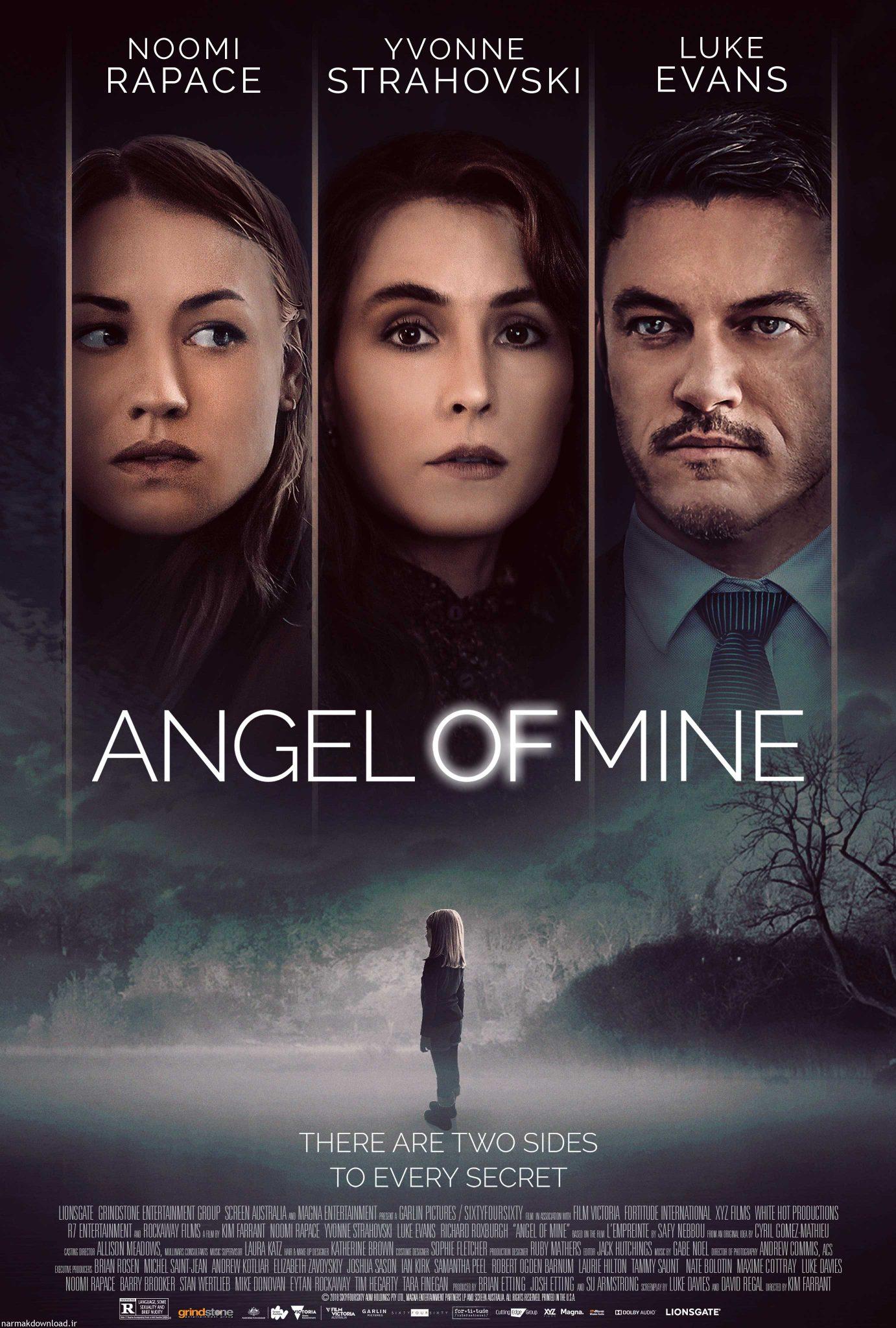 دانلود فیلم Angel of Mine 2019