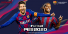 دمو بازی eFootball PES 2020 با لینک مستقیم