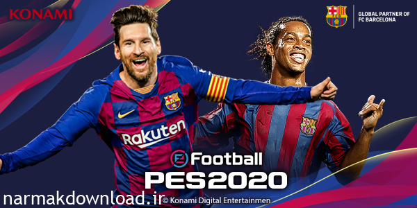 eFootball PES 2020 Demo,eFootball PES 2020 Demo Direct Download,PES 2020 Demo