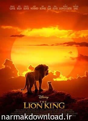 The Lion King 2019,دانلود انیمیشن,دانلود انیمیشن 2019