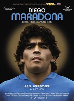 دانلود فیلم Diego Maradona 2019
