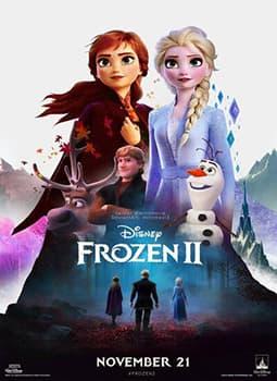 دانلود رایگان انیمیشن Frozen 2 2019