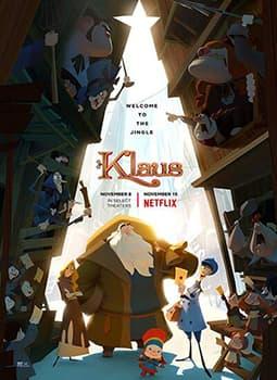 دانلود رایگان انیمیشن Klaus 2019