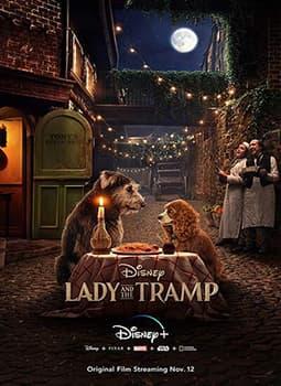 دانلود فیلم Lady and the Tramp 2019