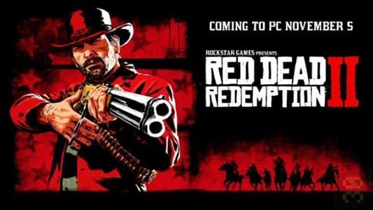 دانلود رایگان بازی Red Dead Redemption 2