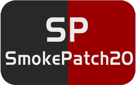 DLC 2.01 FIX for PES 2020 SmokePatch20 v.20.0.0,PES 2020 Smoke Patch 20 For PC,Smoke Patch 20 Version 20.0.0 For eFootball PES 2020 PC