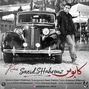 Biography saeid shahrouz,Download music kaboos From saeid shahrouz,Download music saeid shahrouz Called kaboos