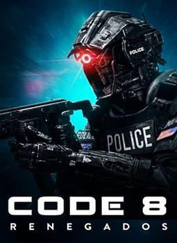 دانلود رایگان فیلم Code 8 2019