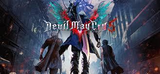 بررسی بازی Astral Chain,بررسی بازی Devil May Cry 5,بررسی بازی Gears 5