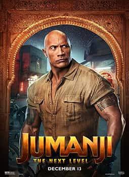 دانلود فیلم Jumanji The Next Level 2019