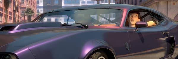 بررسی انیمیشن Fast & Furious: Spy Racers