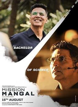 دانلود فیلم Mission Mangal 2019