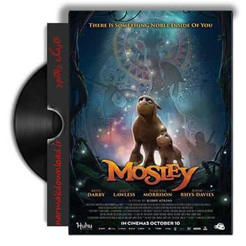 دانلود رایگان انیمیشن ماسلی Mosley 2019