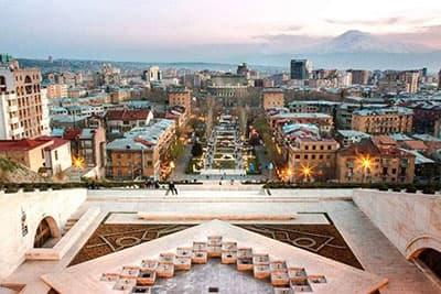 ارمنستان,پرطرفدارترین تفریحاتی که در ارمنستان,تور