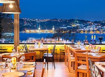 بهترین رستورانهای استانبول