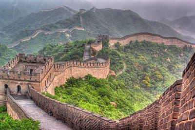 مهمترین جاذبه های پکن