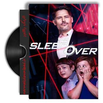 دانلود دوبله فارسی فیلم The Sleepover 2020