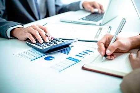 بهنرین شرکت حسابداری,حسابدار,خدمات مالی در تهران