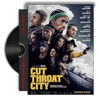 دانلود فیلم Cut Throat City 2020