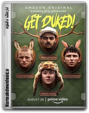 دانلود فیلم Get Duked 2020