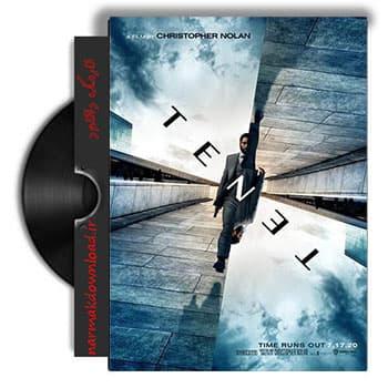 دانلود فیلم دوبله فارسی Tenet 2020