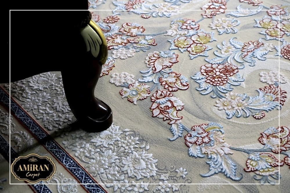 روش های خرید فرش ماشینی