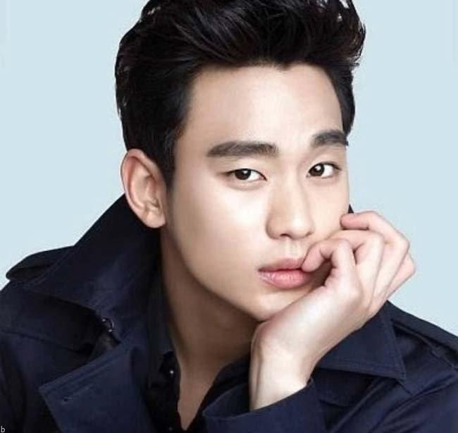 بیوگرافی لی مین هو در لیست محبوب ترین بازیگر کره ای