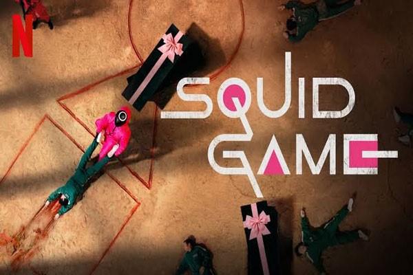 همه چیز در مورد سریال squid game و دانلود آن